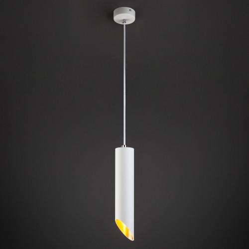 Накладной потолочный светильник 7011 MR16 WH/GD белый/золото