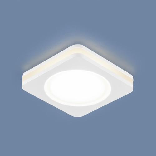 Точечный светильник со светодиодами DSK80 5W 4200K