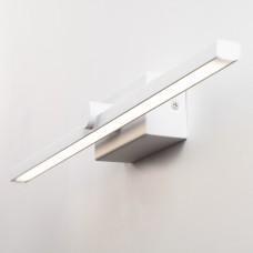 Настенный светодиодный светильник 40133/1 LED белый