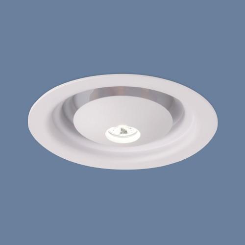 Светильник встраиваемый /DSS004 5+3W 4200K DSS004