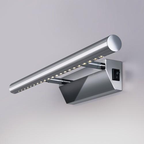 Trinity Neo SW LED хром Настенный светодиодный светильник MRL LED 1001