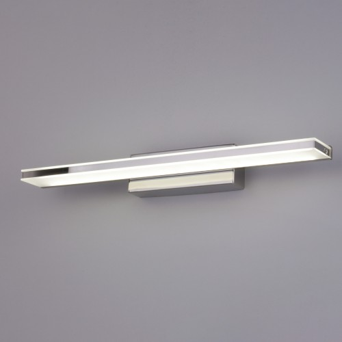 Tabla LED хром Настенный светодиодный светильник MRL LED 1075
