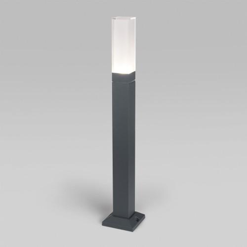 Ландшафтный светодиодный светильник Серый IP54 1537 TECHNO LED