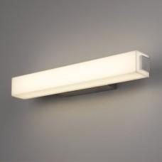 Kofra LED хром Настенный светодиодный светильник MRL LED 1070