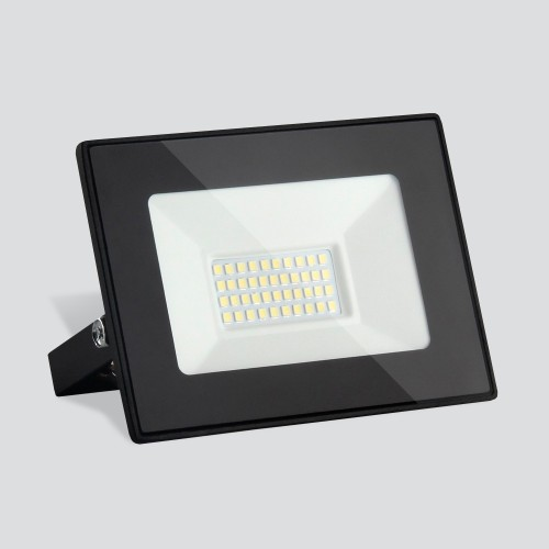 Прожектор Elementary 029 FL LED 50W 6500K IP65 029 FL LED 50W 6500K IP65