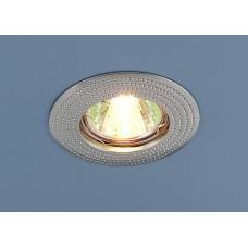 Точечный светильник 601 MR16 CH хром