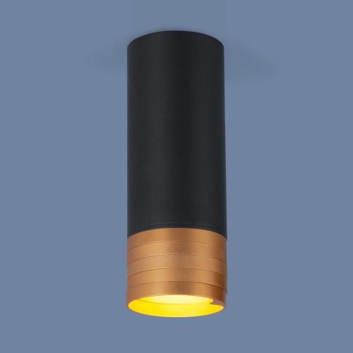 Накладной потолочный светильник DLN102 GU10