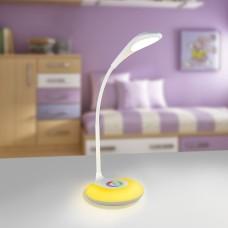 Настольный светодиодный светильник Candy белый TL90330