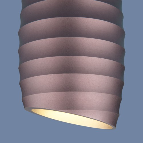 Накладной потолочный светильник DLN105 GU10