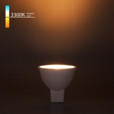 Светодиодная лампа направленного света JCDR 5W 3300K G5.3 BLG5310