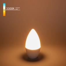 Светодиодная лампа Свеча CD LED 6W 3300K E14