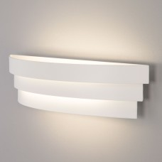 Riara LED белый настенный светодиодный светильник MRL LED 1012