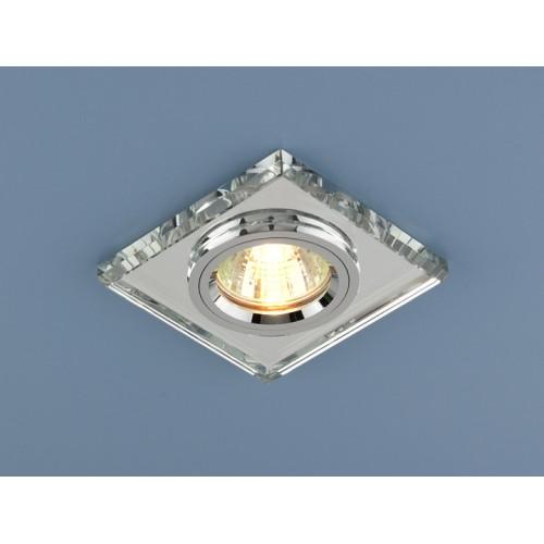 Точечный светильник 8170 MR16 SL зеркальный/серебро