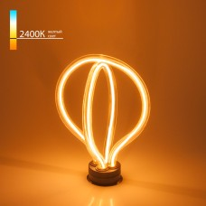 Светодиодная лампа Art filament 8W 2400K E27 BL151