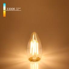 Светодиодная лампа 9W 3300K E27 BLE2733