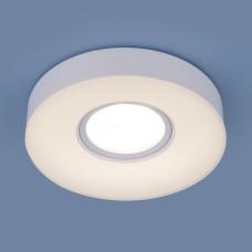 Встраиваемый потолочный светильник со светодиодной подсветкой 2240 MR16 WH белый