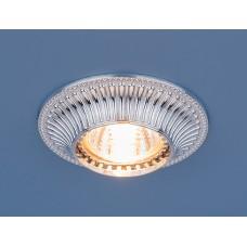 Точечный светильник 4101 MR16 CH хром