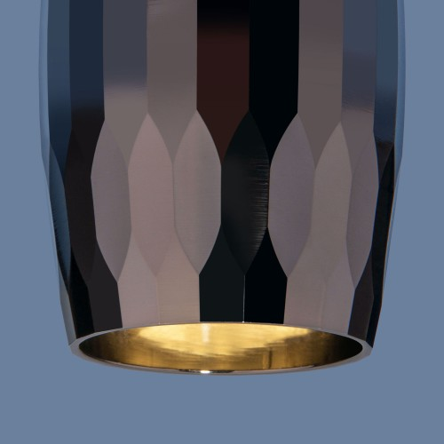 Накладной потолочный светильник DLN104 GU10