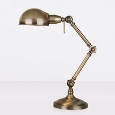 Настольный светильник Kraft античная бронза TL70110