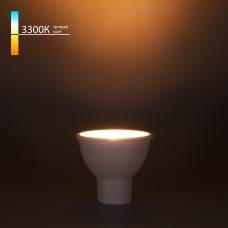 Светодиодная лампа направленного света JCDR 5W 3300K GU10 BLGU1007