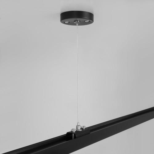 Набор для подвеса черный (2 м.) TRF-1-200-BK