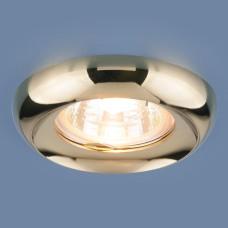 Точечный светильник 6065 MR16 GD золото