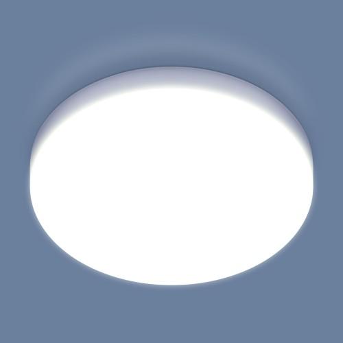Накладной потолочный светодиодный светильник DLR043