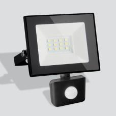 Прожектор Elementary (с датчиком) 024 FL LED 20W 6500K IP44 024 FL LED 20W 6500K IP44