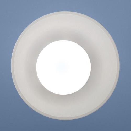Встраиваемый точечный светильник 2052 MR16 MT матовый