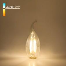 Светодиодная лампа Свеча на ветру BL130 7W 4200K E14