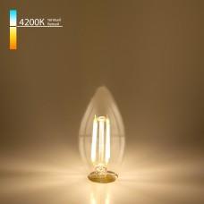 Светодиодная лампа Свеча BL131 7W 4200K