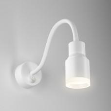Molly LED белый Светодиодный светильник с гибким основанием MRL LED 1015
