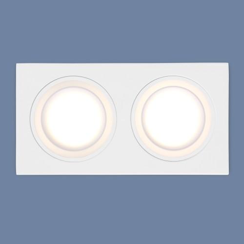 1091/2 MR16 белый 1091/2
