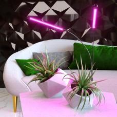 Светильник для растений на прищепке 16 Вт FT-005