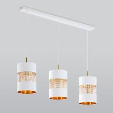подвесной светильник 3209 Bogart White