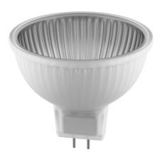 921707*** Лампа HAL 12V MR16 G5.3 50W 60G ALU RA100 2800K 2000H DIMM