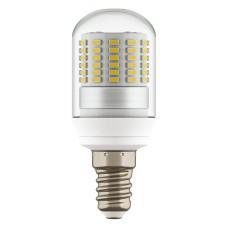 930702 Лампа LED 220V T35 E14 9W=90W 850LM 360G CL 3000K 20000H (в комплекте)