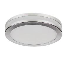 070274 Светильник MATURO LED 15W 1200LM ХРОМ/МАТОВЫЙ 4000K (в комплекте)