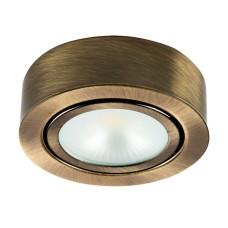 Точечный светильник Mobiled 003351