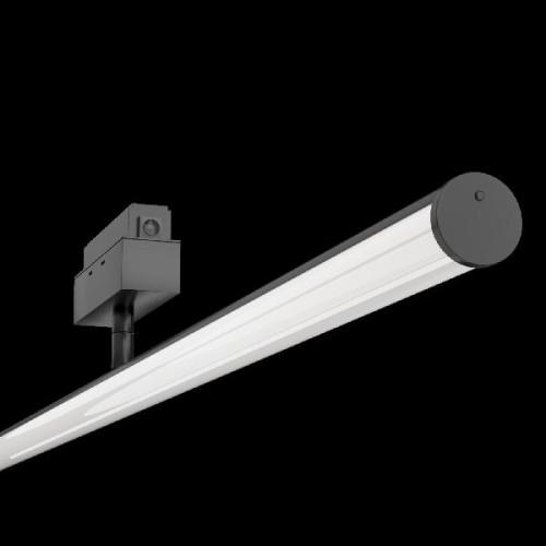 Трековый светильник Track lamps TR026-2-14B4K