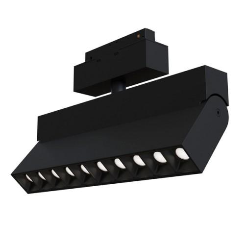 Трековый светильник Track lamps TR015-2-20W4K-B