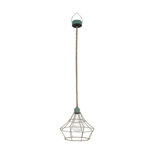 Уличный подвесной светильник Z_solar 48679