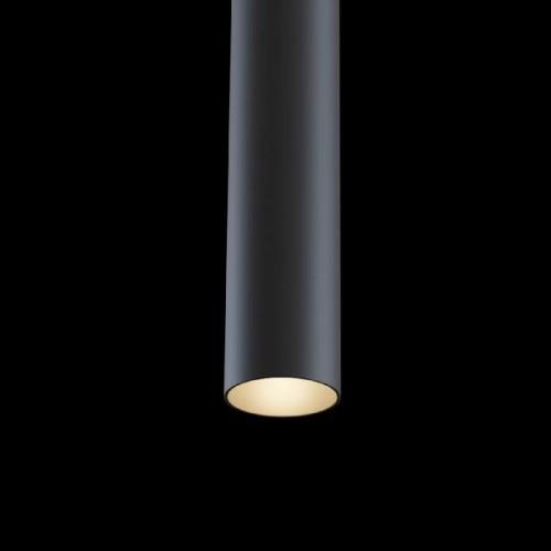 Трековый светильник Track lamps TR016-2-12W3K-B