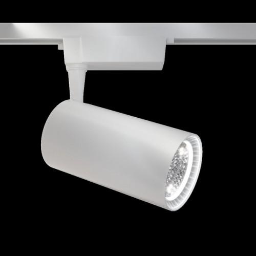 Трековый светильник Track lamps TR003-1-40W3K-W