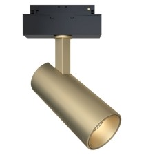 Трековый светильник Focus Led TR019-2-15W4K-MG
