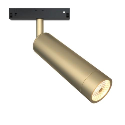 Трековый светильник Focus Led TR019-2-7W3K-MG