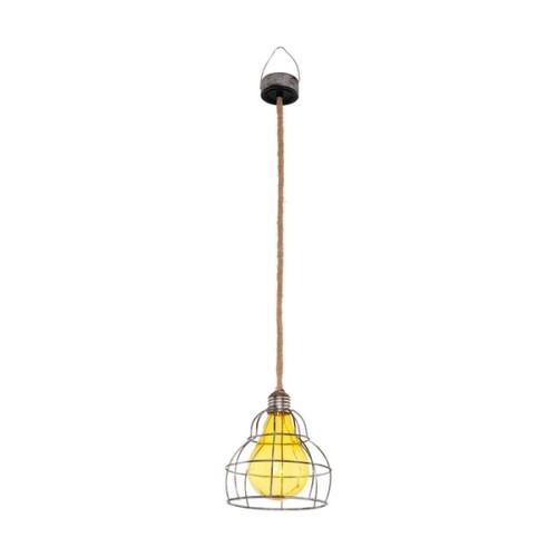 Уличный подвесной светильник Z_solar 48681
