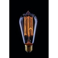 Ретро лампочка накаливания Loft 5917