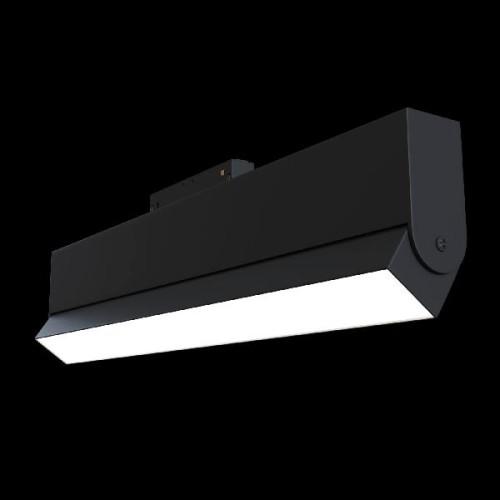 Трековый светильник Track lamps TR013-2-20W4K-B