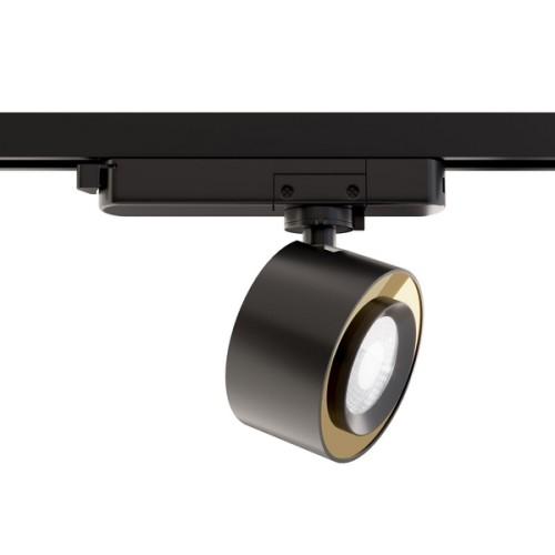 Трековый светильник Track lamps TR023-1-12B4K